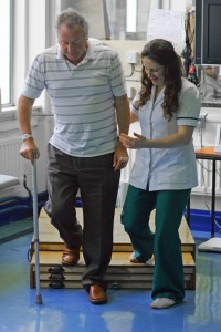 Prosthetics, Orthotics & Limb Absence Rehabilitation