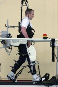 Spinal Injury Programme