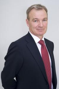 Kieran Fleck, Chairman