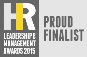 HR Awards 2015 logo